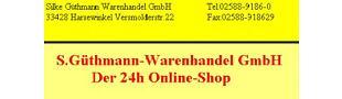 SG-Warenhandel GmbH