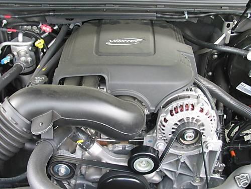 Engine 05 06 07 Chevy Tahoe Silverado 1500 Yukon Sierra