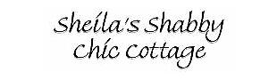 sheila's shabby chic cottage