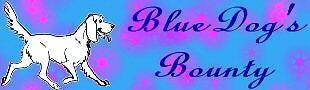 Bluedog's Bounty