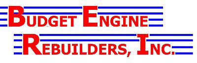 Budget Engine Rebuilders