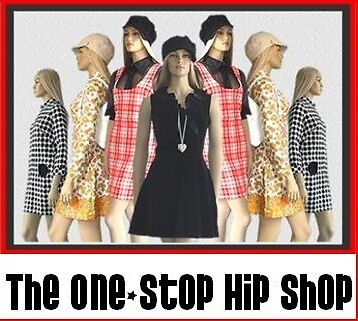 The One-Stop Hip Shop