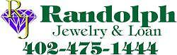 Randolph Jewelry and Loan dot com