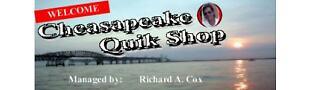 Cheasapeake Quik Shop