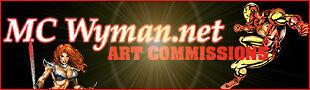 wyman commissions