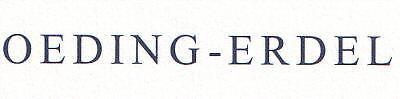OEDING-ERDEL