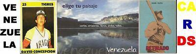 Venezuelan Cards