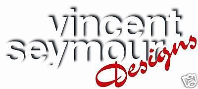 vincent seymour designs
