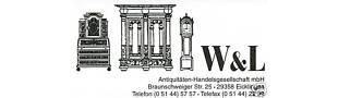 W+L Antik-Eicklingen