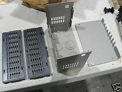 New Telemecanique VW3A9202 NEMA Type 1 Conduit Termin, Kit