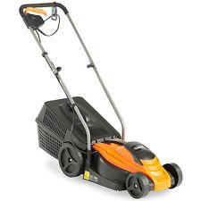 VonHaus 1000W Lawnmower with 32cm Cutting Width