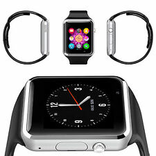 Bluetooth Smart Watch For Android & IOS Devices Built in Mic Tf Card Sim Card