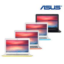 "Asus Chromebook C300MA 13.3"" Laptop Intel Dual Core, 32GB"