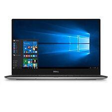 "Dell XPS 13 13.3"" QHD TouchScreen laptop, i7-6500U, 8GB RAM 256GB SSD"