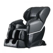 Electric Full Body Shiatsu Massage Chair Recliner Zero Gravity w/Heat 77