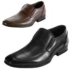 Leather Lined AlpineSwiss Lucerne Men's Loafers