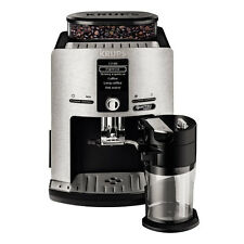 Krups EA82FD Latt'Espress Quattro Force Kaffeevollautomat One-Touch-Cappuccino