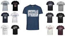 Jack & Jones T-Shirts versch. Modelle