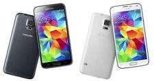 Samsung Galaxy S5 16GB in Black or White Unlocked