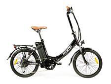 """Vélo électrique pliant SHIMANO ROUES 20"""" ALUMINIUM BATTERIE ION-LITHIUM 16Ah"""