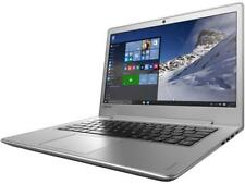 "Lenovo 510s (80UV001BUS) 14.0"" Laptop Intel Core i7 7th Gen 7500U (2.70 GHz) 8 G"