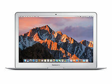 "Apple MacBook Air 13"" Core i5 8 GB RAM 128 GB SSD 2017"