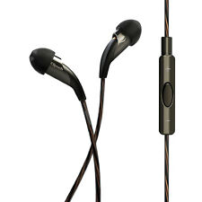 Klipsch X20i In-Ear Headphones w/ inline Remote and Mic - Certified Refurbished