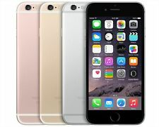 Apple iPhone 6S 128GB Unlocked GSM iOS Smartphone Multi Colors