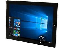 Microsoft Surface 3 GN3-00001-A-DK Intel Atom x7-Z8700 (1.60 GHz) 2 GB Memory 64