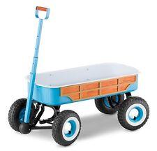Schwinn Woody Wagon, Teal - Wood Side Panel
